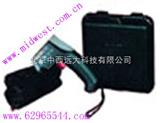 智能型矿用红外测温仪/本质安全型红外测温仪 型号:87M285508(智能型)