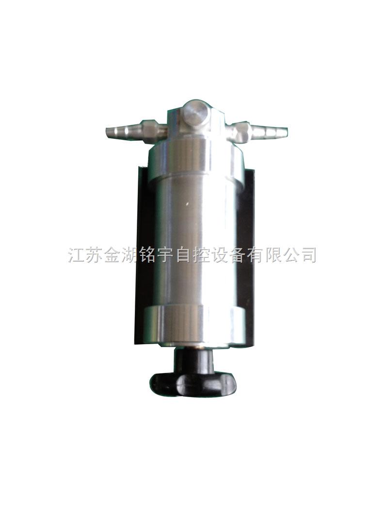 便攜式壓力泵價格廠家