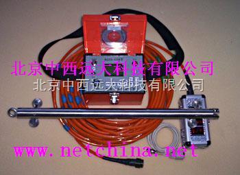 滑动式沉降仪(自动记录) 型号:HXT4-XBHV-9/中国
