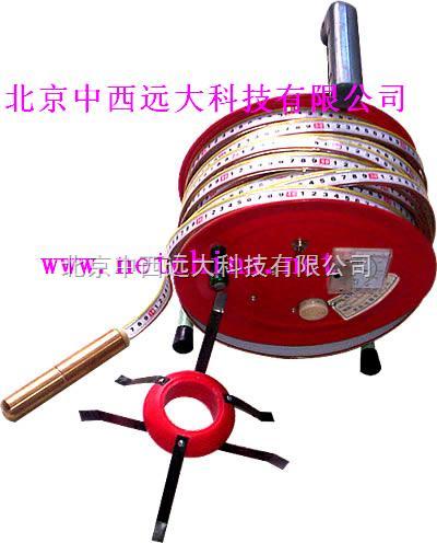 分层沉降仪(100m) 型号:HXT4-XBHV-10/中国
