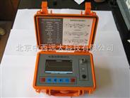 通信电缆故障综合测试仪 型号:TELE-620