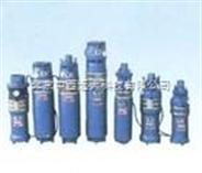 井用潜水泵(5.5KW) 型号:BJING37-200QJ5