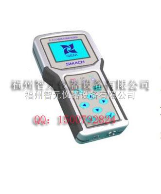 手持式辐射检测仪