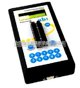 英国ABI-ChipMaster手持式数字集成电路测试仪