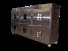 內外全不銹鋼烤箱,全不銹鋼多腔體烘箱