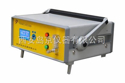 Analy2100型便携式气体分析仪