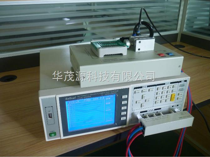 3600变压器综合测试仪