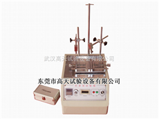 GT-MC耐摩擦试验机