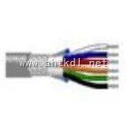 2*2*24AWG RS485通讯专用电缆
