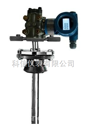 KX-LV-插入式威力巴流量計廠家