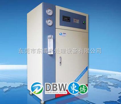 供應工業用DI水設備_去離子純水裝置(圖)