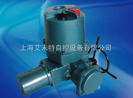 BJ-Q型部分回转电动执行器