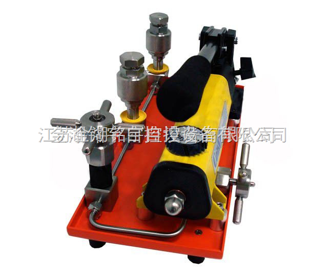 优质品质高压压力泵