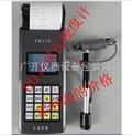 超值带打印机TH110里氏硬度计 便携式硬度计 高精度手持式硬度计