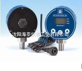 无线数字压力表 远传电接点压力表