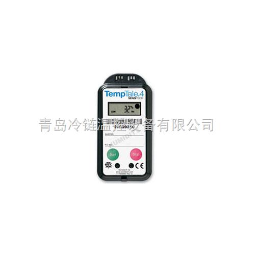 Sensitech TempTale4-Sensitech TempTale4 電子式溫濕度記錄儀