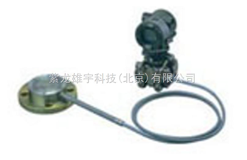 横河EJA438系列智能压力变送器