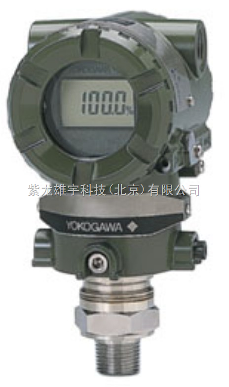 横河EJA510A绝对压力变送器