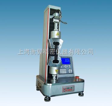 HY-0230-单柱型,铝蜂窝芯滚筒剥离强度值,注射件穿刺试验,弹簧拉压力试验机