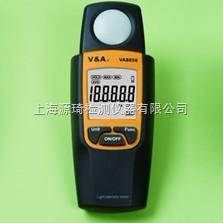 AK-820照度仪