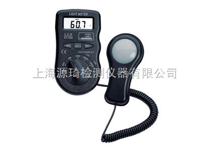 照度计DT-1300