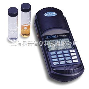 DR 800-DR800系列多參數比色計