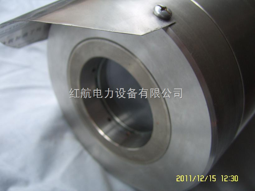 Wh-02  型高密封引风涡流防护罩