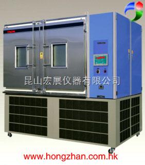 太阳能循环湿热交变试验箱