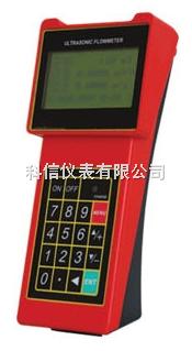 TUP-手持式超聲波流量計