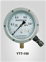 YTT-150型差動遠傳壓力表