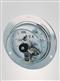 工业指针特种磁助式电接点压力表