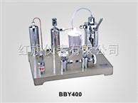 BBY型壓力表、氧氣表兩用校驗器