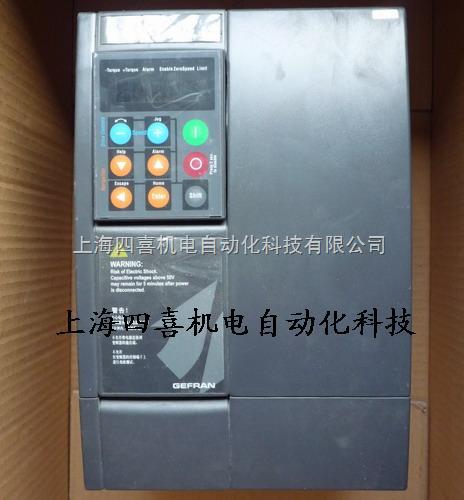 同步电机专用西威变频器