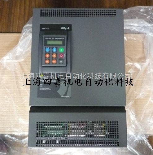 西威18.5kw电梯专用变频器