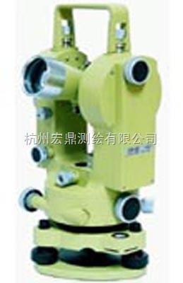 苏一光J2-2光学经纬仪