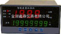 XS-908智能流量积算仪