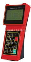 XS系列手持式超声波流量计