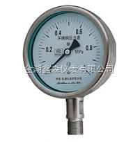不銹鋼壓力表