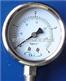 全不銹鋼安全型壓力表