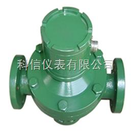 LC-基本型橢圓齒輪流量計