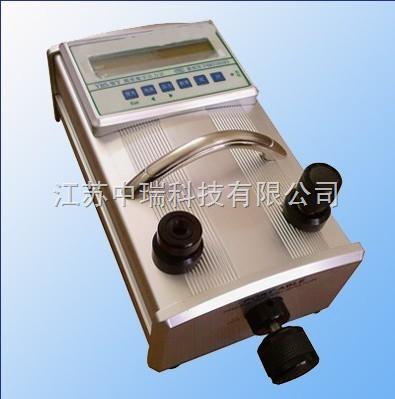 现场压力校验仪(单微调),压力变送器校验仪