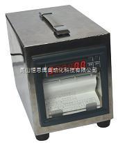 HSB-便携式有纸记录仪