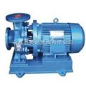 臥式單級泵,ISW泵