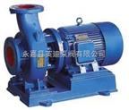 ISW臥式管道泵,上海離心泵,