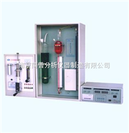 高智能碳硫分析儀器