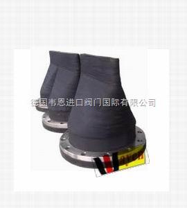 WAYEN-進口橡膠排污止回閥 WAYEN進口止回閥 上海排污閥