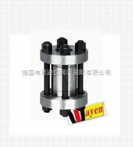 WAYEN-進口對夾式高壓止回閥 對夾式閘閥 進口高壓單流閥