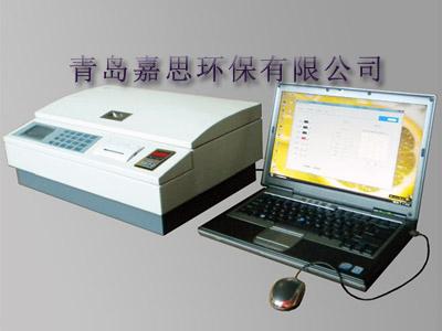 LY-06 BOD快速测定仪