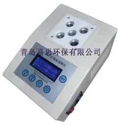 COD智能消解仪JS-6B-1型(5孔)