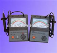 高压绝缘电阻测试仪 兆欧表 电缆绝缘电阻吸收比检测仪